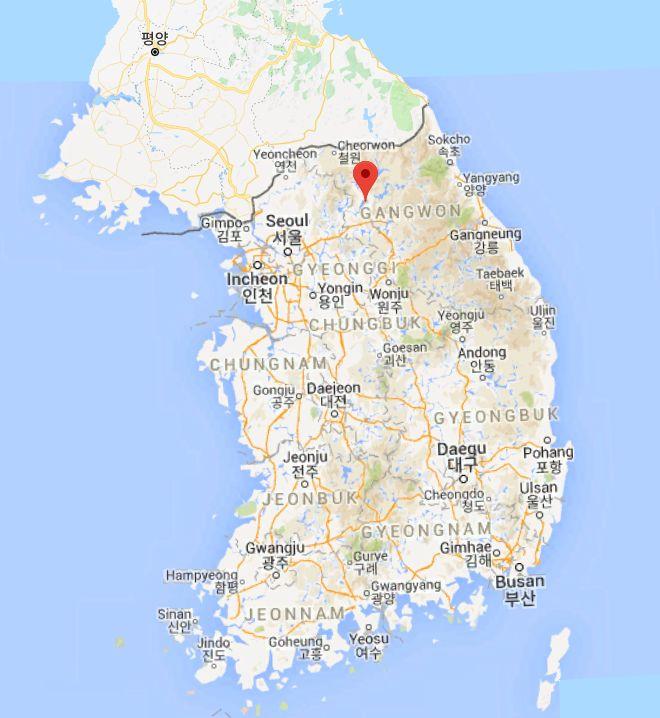 韓国 地対空ミサイル 誤射に関連した画像-03