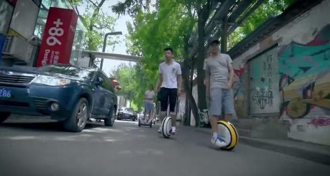 電動一輪車に関連した画像-04