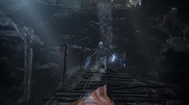 ダークソウル3 動画 ロンチトレーラー ボスに関連した画像-21