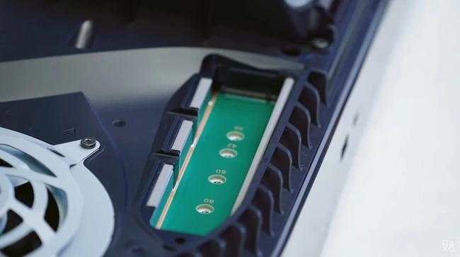 噂 PS5 拡張ストレージ ストレージ増設 アップデート 今年 配信に関連した画像-01