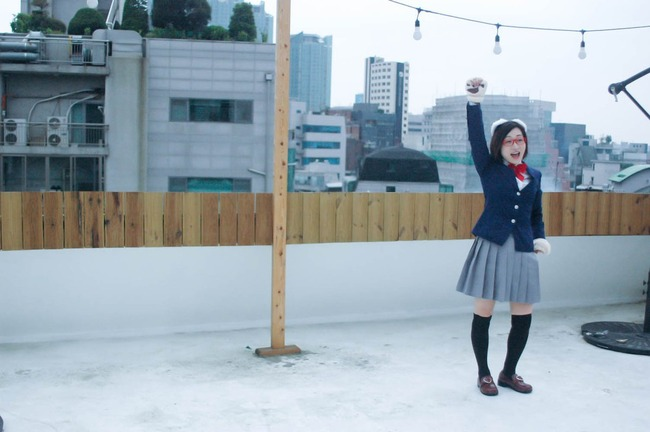 アイドルマスター 前川みく ウン・スミ コスプレに関連した画像-04