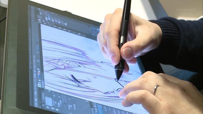 矢吹健太朗 ダーリン・イン・ザ・フランキス ダリフラ 特番 顔出しに関連した画像-04