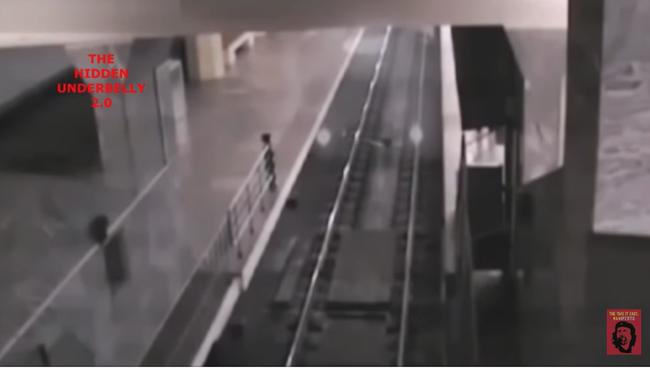 ゴースト 幽霊列車 中国 不吉に関連した画像-04