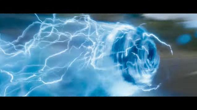 ソニック・ザ・ヘッジホッグ ハリウッド 実写映画 CG 予告トレーラー 映像に関連した画像-14