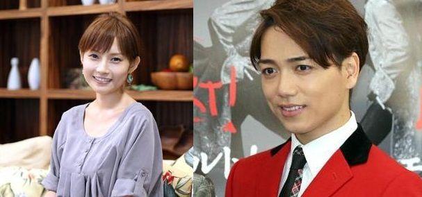 安倍なつみ 山崎育三郎 結婚 なっち モーニング娘。に関連した画像-01