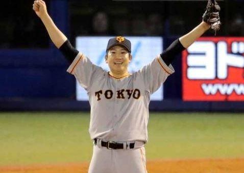菅野 巨人 ノーヒットノーラン CS プロ野球 ヤクルトスワローズに関連した画像-01