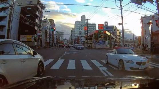 プリウス 今日のプリウス 動画 交通違反に関連した画像-02