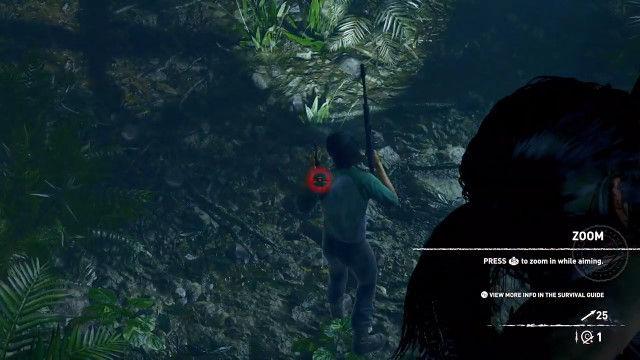 E3 2018 スクウェア・エニックス シャドウ オブ ザ トゥームレイダーに関連した画像-03