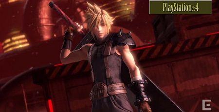 ディシディアファイナルファンタジー PS4 アーケード 基板に関連した画像-01