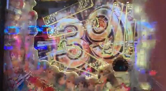 パチスロ アイドルマスター ミリオンライブ! シアターフェスティバル 演出 ハズレに関連した画像-06