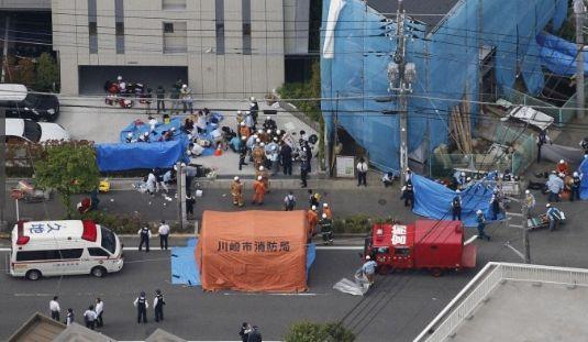 川崎殺傷事件 死にたいなら一人で死ぬべき 非難 控えるに関連した画像-01