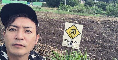 つるの剛士 外国人 差別 窃盗 野菜 パクチー 石川優実に関連した画像-01