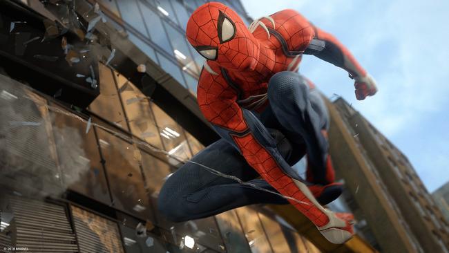 スパイダーマン 日本 発売日に関連した画像-01