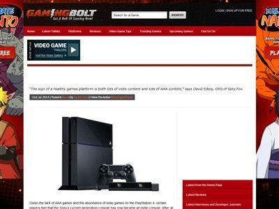 PS4 インディに関連した画像-02
