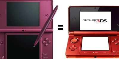 3ds+DS