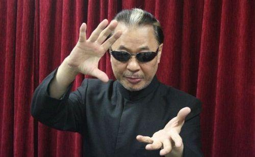 ミスターマリック しくじり先生 ハンドパワー 超能力 手品 テレビ朝日に関連した画像-01