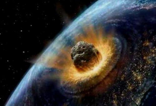 クリスマス 隕石に関連した画像-01