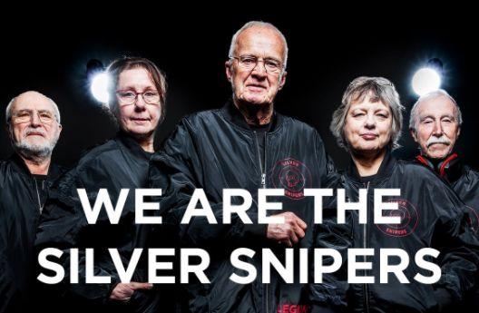 SilverSnipers カウンターストライク FPSに関連した画像-01