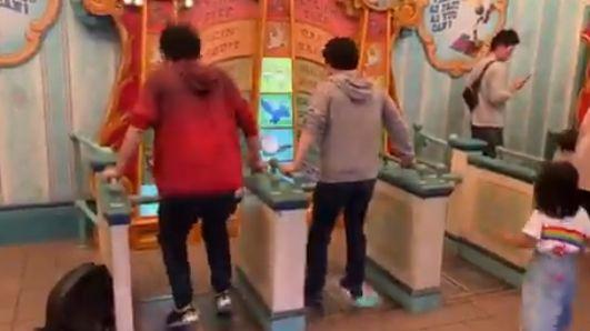 音ゲー DDR ダンスダンスレボリューション 経験者 一般人 踏む ゲームに関連した画像-03