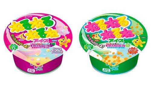 ねるねるねるね アイス 駄菓子 だがしかし クラシエフーズ 新商品に関連した画像-01