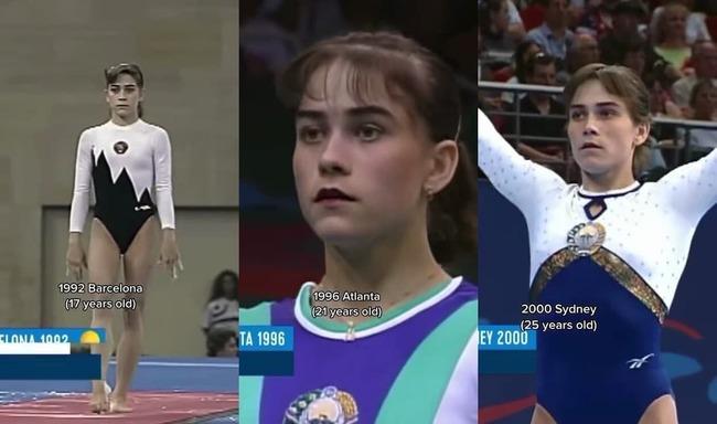 東京五輪 女子体操 オクサナ・チュソビチナ 現役最後 スタンディングオベーション ドイツに関連した画像-03