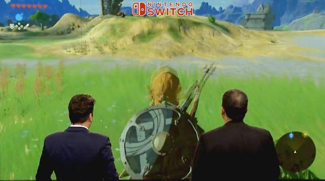 ゼルダの伝説 ニンテンドースイッチ WiiUに関連した画像-09