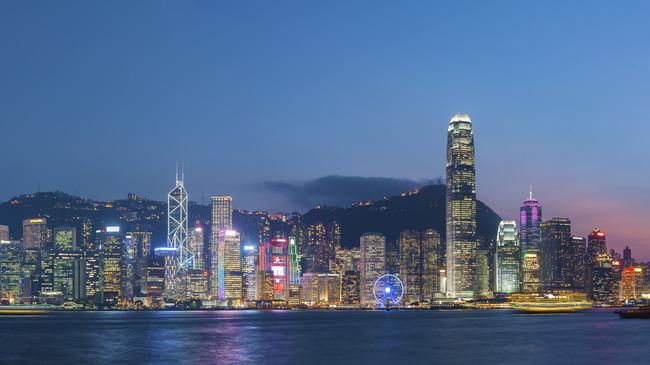 香港 中国 国家安全維持法 自治 一国二制度に関連した画像-01