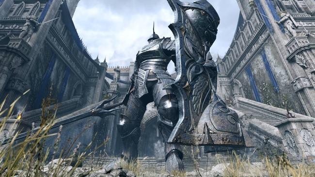 PS5 デモンズソウル 塔の騎士 フロム信者に関連した画像-03
