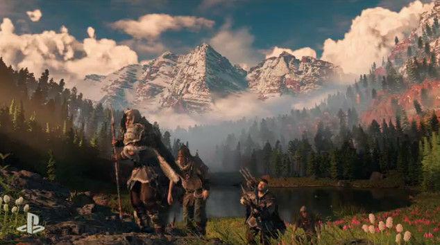 E3 SCE カンファレンス Horizonに関連した画像-05