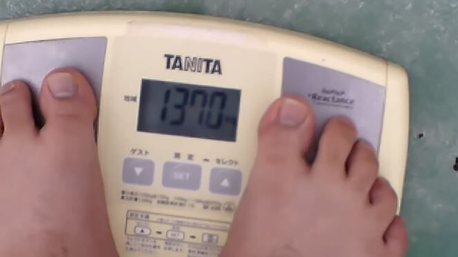ダイエット YouTube 筋トレ イケメン 脂肪に関連した画像-03