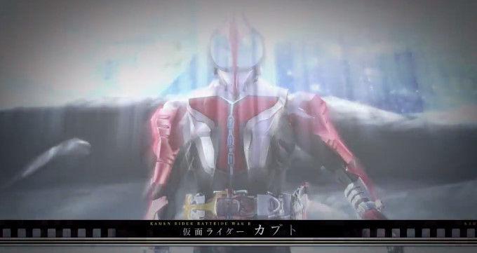仮面ライダー バトライド・ウォー2に関連した画像-13