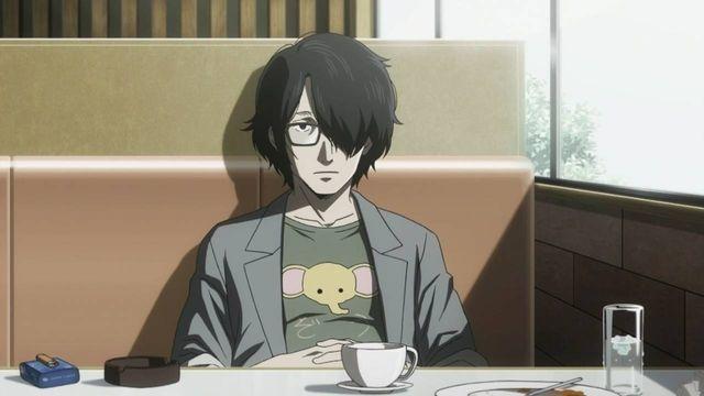 作家 森博嗣 アニメ雑誌 ネタバレ 犯人 に関連した画像-01