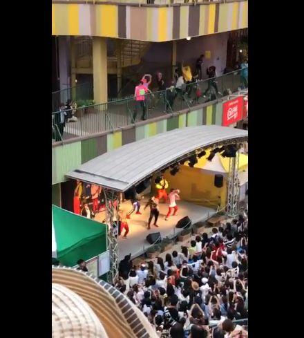 DAPUMP オタク ライブ 会場に関連した画像-04
