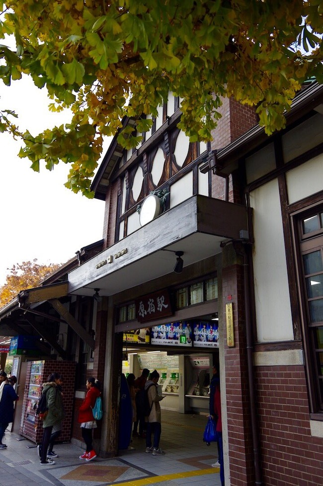 大正時代 都内 最古 木造駅舎 JR 原宿駅 建て替え 改築 に関連した画像-02