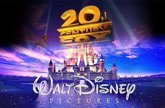 ディズニーが「21世紀FOX」を約6兆円で買収!!これで『Xメン』や『デッドプール』がマーベルと合流!『アバター』の続編権等もディズニーに!