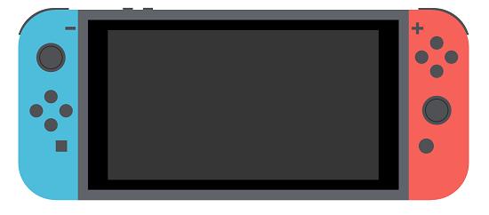 新型ニンテンドースイッチ 新ファーム 4K 言及 新モデル 予兆に関連した画像-01