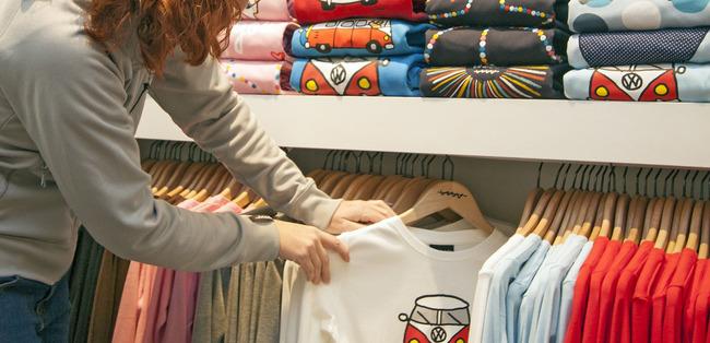 新型コロナ 対策 服屋 アパレル 店員 会話 コミュ障に関連した画像-01