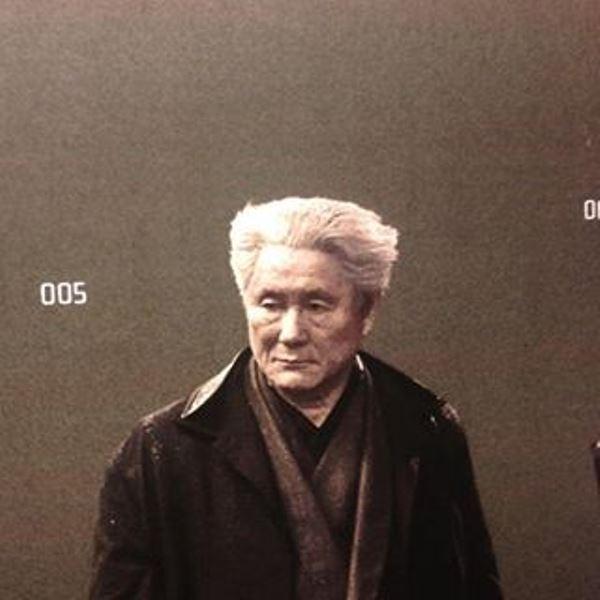 攻殻機動隊 ハリウッド 実写映画 ビートたけし 荒巻課長に関連した画像-04