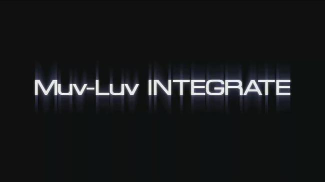 マブラヴ 新作 インテグレートに関連した画像-09