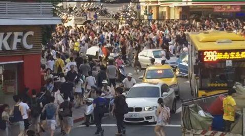 ポケモンGO 台湾 社会現象に関連した画像-01