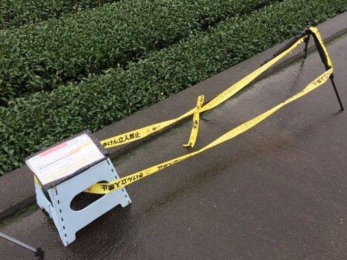 撮り鉄 場所取り 違法 通報に関連した画像-05