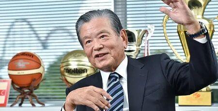 森喜朗 川淵三郎 後任 会長 組織委員会 女性蔑視 東京五輪 オリンピックに関連した画像-01