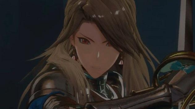 グランブルーファンタジー アクション PS4 Project Re:LINKに関連した画像-01