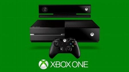 XboxOne 将来