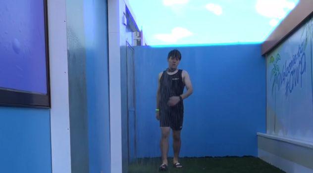 パリピ リア充 ナイトプール 水泳 本気 6面ステーションに関連した画像-06