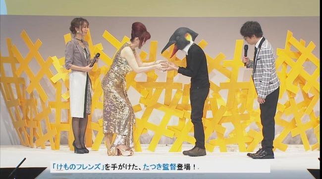 けものフレンズ たつき監督 Twitterトレンド大賞2017 アニメ部門 大賞に関連した画像-06