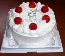 ふたみケーキ