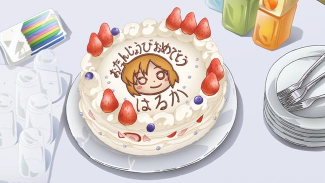 誕生日 ケーキ モアナ マリファナに関連した画像-01