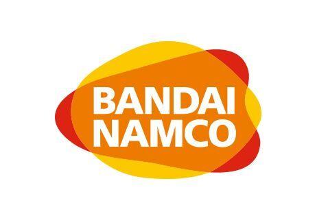 バンダイナムコ 新ロゴマーク 海外 大不評に関連した画像-01