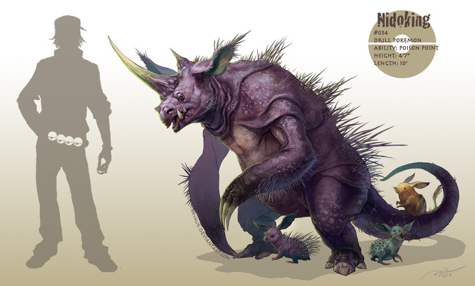 _nidoking__by_arvalis-d5e01yw